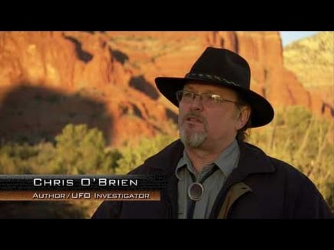 Chris O'Brien, Experiencer, UFOs, Cattle Mutilations More, 11232016