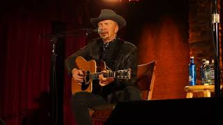 Dave Alvin & Jimmie Dale Gilmore - Evening Blues