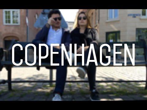 A week end in Copenhagen