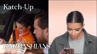 """Keeping Up With the Kardashians"" Katch-Up S15, EP.12 