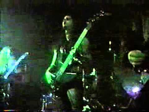 Ancient - Live In New York (22.02.98)