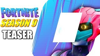 BIENVENUE À LA LIGHT 🔆 SEASON 9 Teaser 2 😱 New Battle Pass Skin and Theme Fortnite Live Anglais