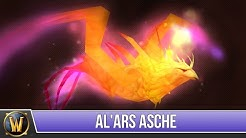 [Mount Guide #34] - Al'ars Asche - [Deutsch]