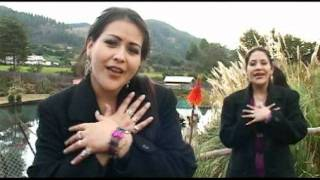 HERMANAS AYAY - EL PRIMER BESO VIDEO CLIP OFICIAL
