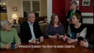 Ed Markey for MA | TV Ad: 77 Cents