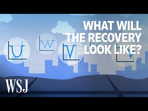 Alphabet Economics: Why the Old Rules of Recoveries May Not Apply | WSJ