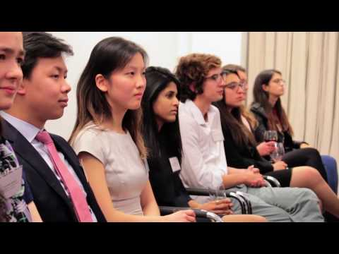 UNSW Law Journal Launch of Issue 39(2)