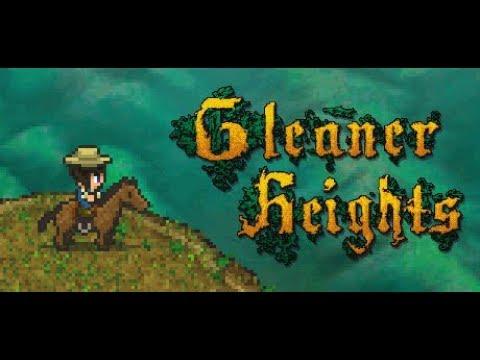 Gleaner Heights 004 Nicht schlecht, so ein Bogen