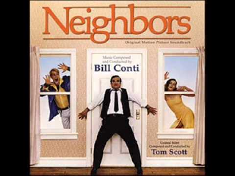Download OST - Neighbors - Main Title - 1981