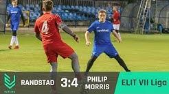RANDSTAD - PHILIP MORRIS - ELIT VII Liga [WIOSNA 2019]