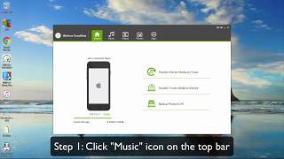 iMyFone TunesMate: Professional iPhone Music Transfer