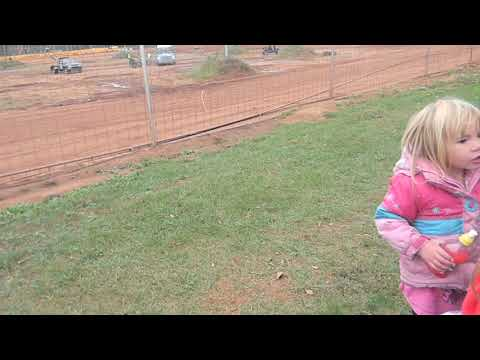 obstacle race feature tomahawk speedway eve 2018