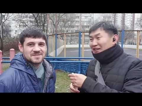 Никита Забазнов и Дмитрий Баиров