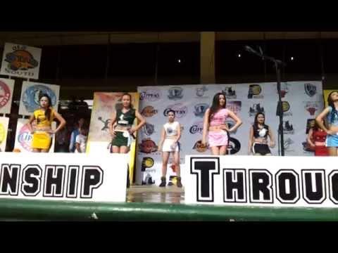 HTI Sportsfest 2014 - Muse Opening