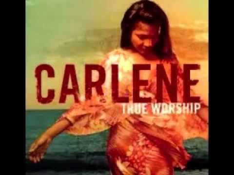 Carlene Davis - Handful of Salt (with Lyrics)