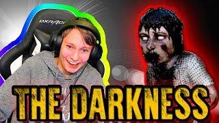 NÄR ETT SKRÄCKSPEL ÄR ROLIGT... | The Darkness thumbnail