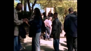 """La Loi Du Fugitif """"18 wheels of justice"""" (Episode 15 , Saison 1)"""