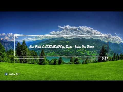 Sam Feldt & LVNDSCAPE ft. Tessa - Know You Better