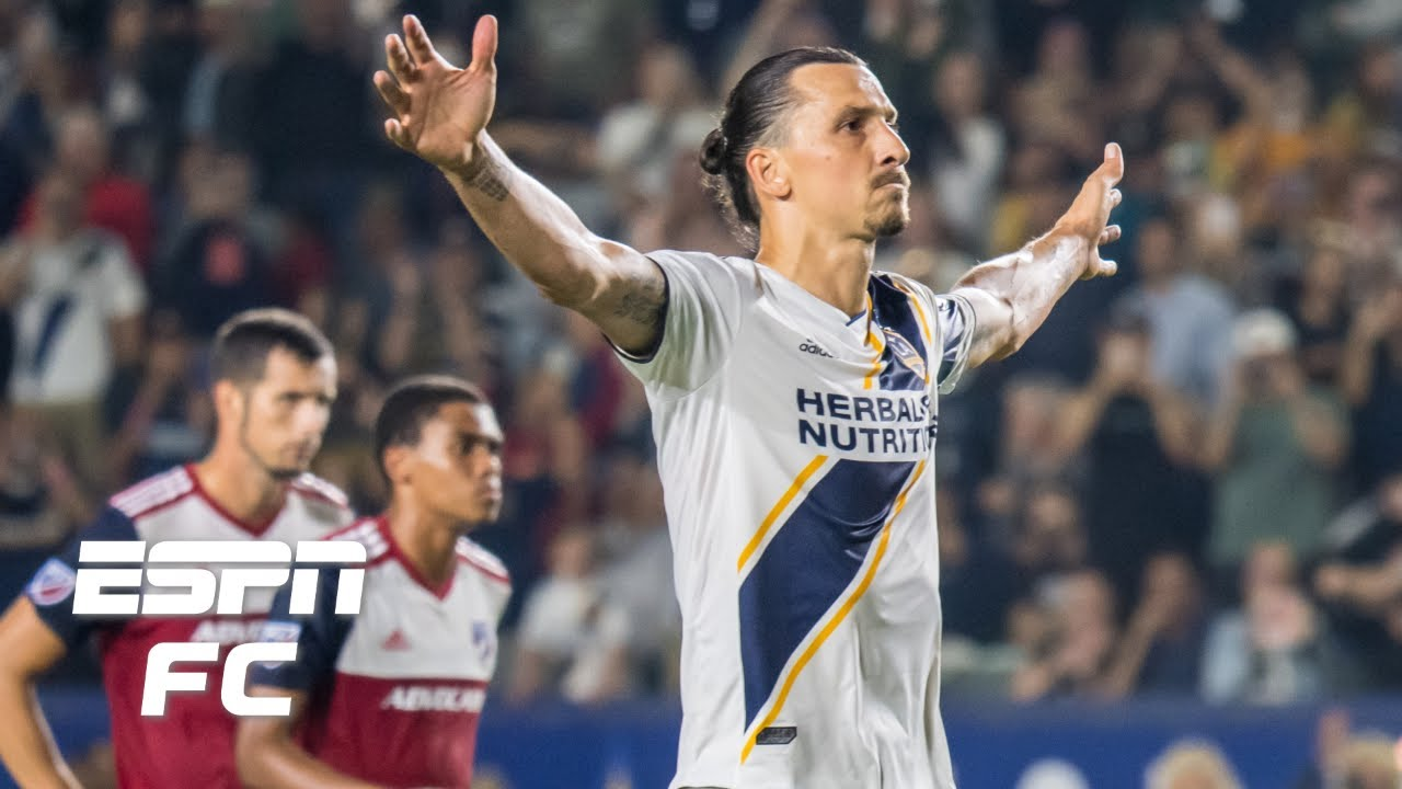 Zlatan's departure leaves MLS without a star who can grab headlines - Hislop | Major League Soc