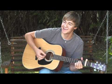 """""""You"""" (Chris Young Cover) My original music is on Spotify and Apple Music -- Tyler Barham"""