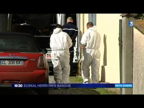 Double homicide à Tarnos
