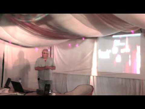 TruthJuice Gathering 2013 - Dave - Media Mind Manipulation and the Spiritual War on Humanity