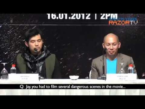 Jay Chou: Kun Ling is not my girlfriend