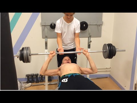 hqdefault lbs youtube kg old watch years x press bench