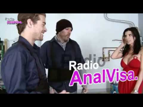 Radio AnalVisa Tbilisi (live from Tel-Aviv)