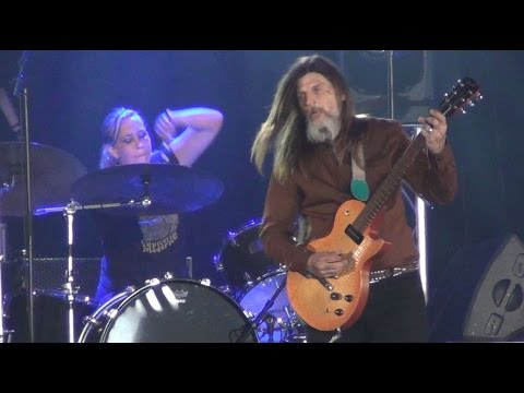 Earth - Cats on the Briar - Live Hellfest 2016 Mp3