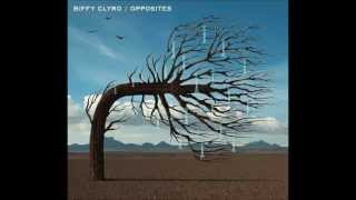 Biffy Clyro - A Girl And His Cat (Clean Version)