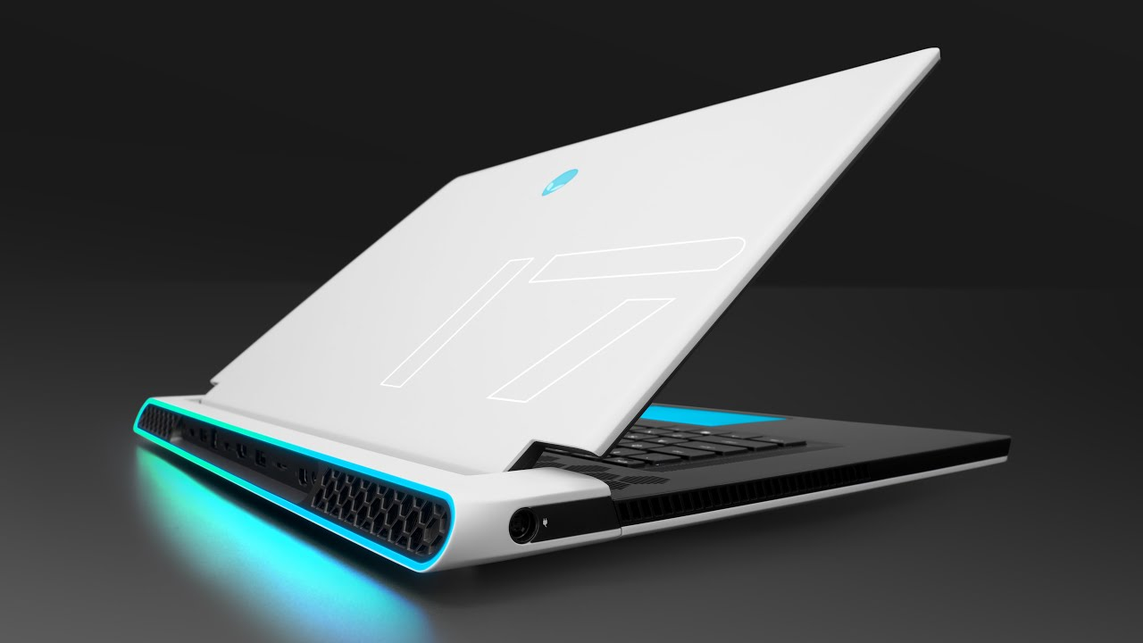 Download Alienware X17 Review - New EVERYTHING!