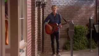 Austin Butler singing (Are you there Chelsea?)