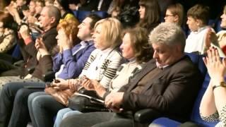 Фестиваль «Студенческая весна». Первый Мытищинский(, 2016-04-01T07:31:15.000Z)