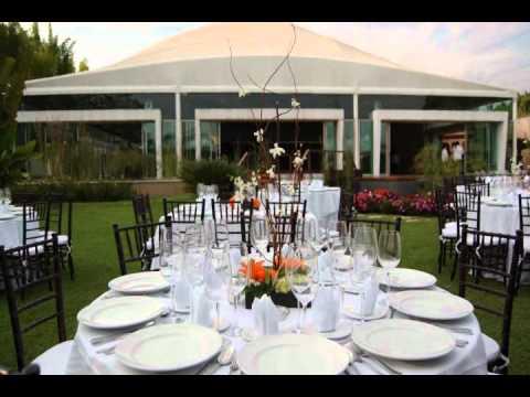 Presentacion la vila youtube for Jardin villa xavier jiutepec