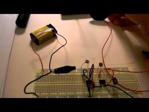 Arduino - Stream