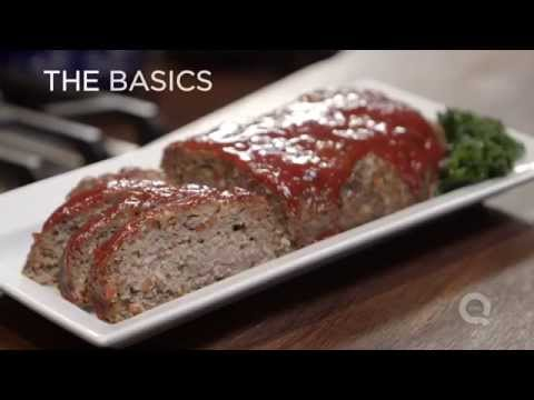 How to Make Meatloaf - The Basics on QVC