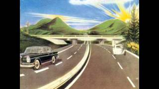 Kraftwerk-Autobahn. The original first track of the album Autobahn ...