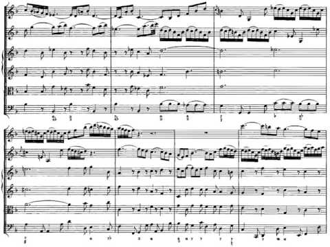 [Anna Fusek+Capella Anna] Bach: Concerto For Two Violins & Strings In D, BWV 1043, LIVE