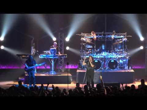 Dream Theater - Through My Words/Fatal Tragedy live @ Spodek, Katowice  2011