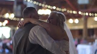 Shelby & Steven | Featured Video | Brookfield, OH