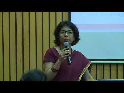 Part 1: Madhu Mehra presenting PLD's Study on Rape Trials in Delhi
