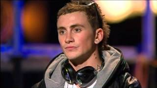 Under 25 Boys Boot Camp Day 1 - The X Factor Australia 2012  [FULL]