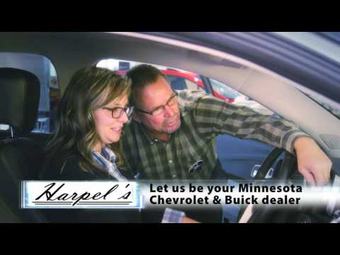 Harpel Brothers Commercial
