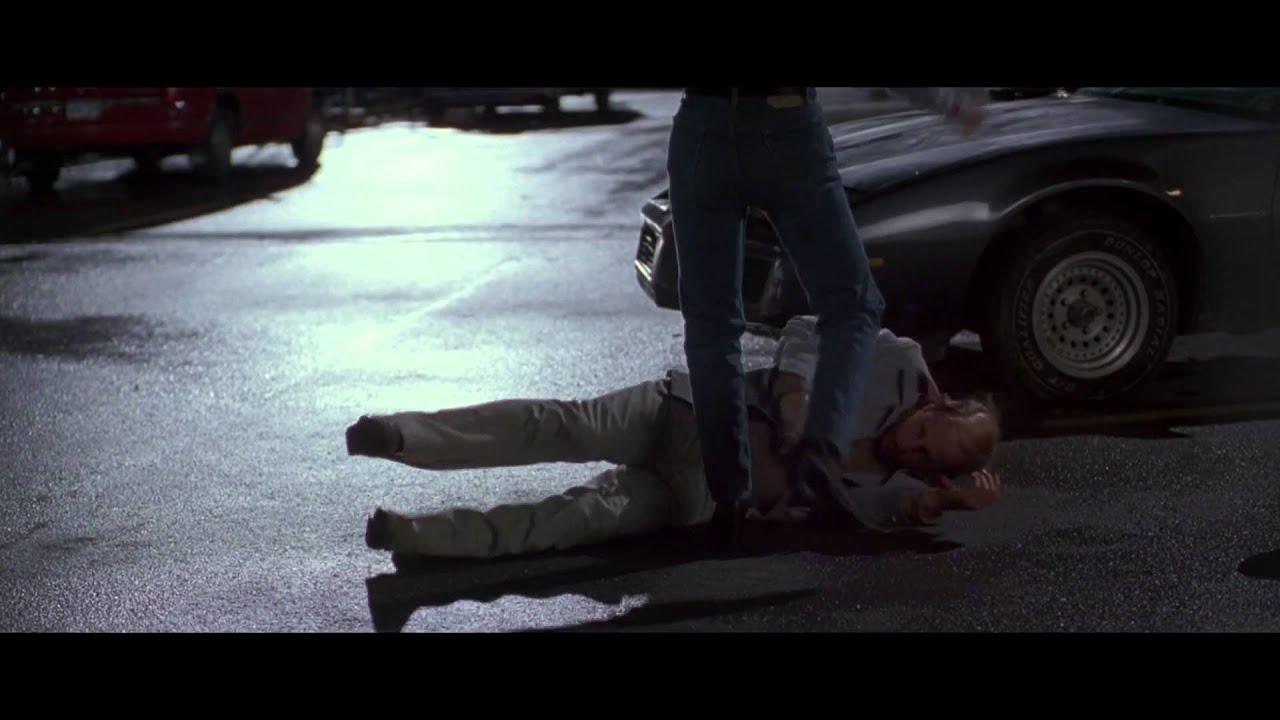 Vanessa Angel In Kingpin Vanessa Angel - ankle ...