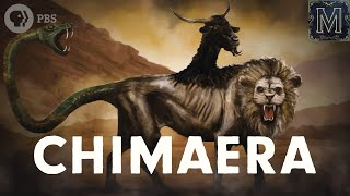 How Chimaera Mythology Became Reality | Monstrum