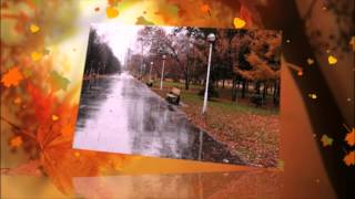 Вадим Казаченко Осенний дождь