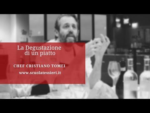 """""""Riso E NON RISOTTO"""" Lezione di degustazione di Cristiano Tomei agli studenti della Scuola Tessieri"""