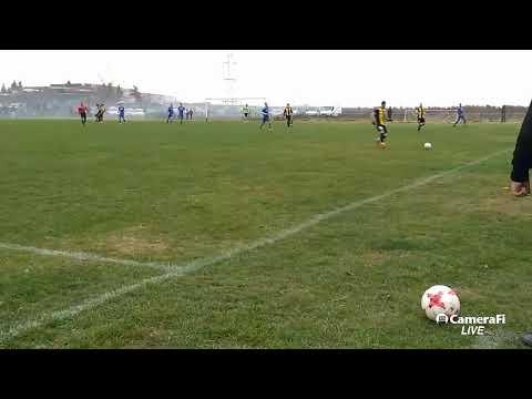 YouSofia TV: Мрамор - Левски (Чепинци) 2:2