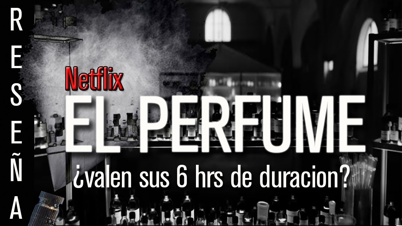 Perfume Serie